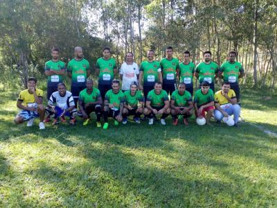 Campeonato Rural Grota dos Paulistas