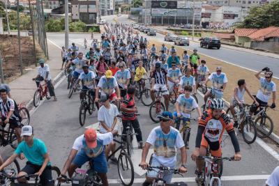 Passeio Ciclístico do Rotary de 2017